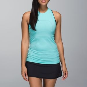 Lululemon Run Swiftly Tech Tank - Size 4